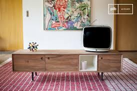 mobilier vintage scandinave meuble tv scandinave pib