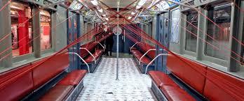 home new york transit museum