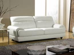 canapé cuir qui colle canapé cuir comparez achetez en ligne meubles fr