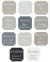 Popular Home Interior Paint Colors by Best 10 Paint Colors For Home Ideas On Pinterest Interior Paint