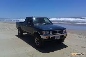 lifted toyota pickup davidhart u0027s 1994 toyota pickup truck profile