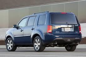 backup for honda pilot 2015 honda pilot car review autotrader