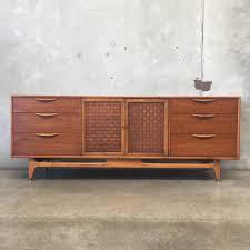 vintage mid century credenza by lane u2013 urbanamericana