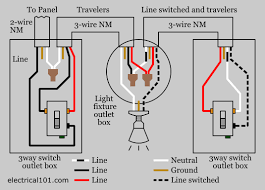 120v electrical switch light wiring diagrams 3way diagram nm3