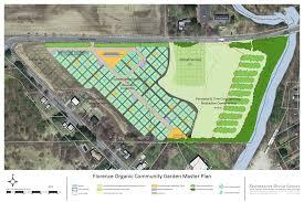 Map Of Northampton Ma Grow Food Northampton Community Garden Regenerative Design Group