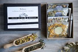 tea gift sets wellness tea gift set say thank you with a cup of tea