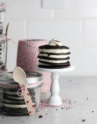 Individual Peanut Butter Icebox Cakes Recipe Icebox Cake Recipes