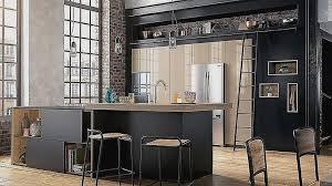 meuble cuisine aubergine meuble cuisine aubergine mat pour idees de deco de cuisine élégant