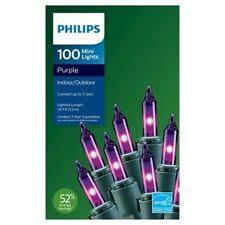 philips led dome christmas lights philips christmas lights ebay