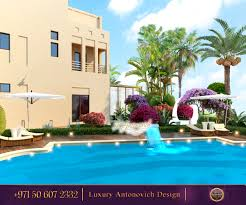 luxury antonovich design can transform your vision into a place of
