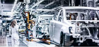 volkswagen germany factory production volkswagen sustainability report 2014