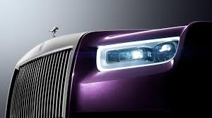 rolls royce inside lights 2018 rolls royce phantom u0027opulent u0027 doesn u0027t do it justice