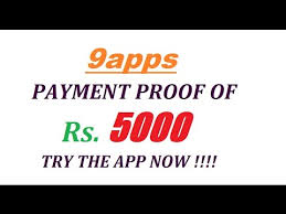 Home Design 9app 9apps Payment Proof Of Rs 5000 Try This App Now Youtube