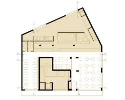 Floor Plan For Bakery Gallery Of Bakery Paulo Merlini Arquitectura 28