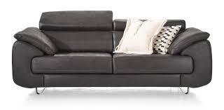h et h canapé canapé havanna 2 5 places assise fixe heth