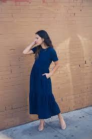 ace u0026 jig marie dress in cosmos garmentory
