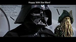 Wars Happy Birthday Quotes Happy Birthday Star Wars By Starwarsisme On Deviantart