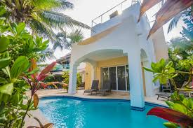 Vacation Home Rental With Private Pool House Of Dreams Panama The Casa Paraiso Beach House Playa Del Carmen Vacation Rentals
