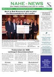 Bad Kreuznach News Nahenews Kw18 01 By Markus Wolf Issuu