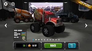 free download monster truck racing games rig racin u0027 android apps on google play