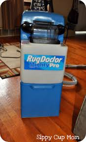 How Much For Rug Doctor Rental Cleaning Couches With The Rug Doctor Sippy Cup Mom