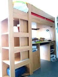 lit mezzanine combiné bureau lit mezzanine dressing delightful chambre fille lit mezzanine 1 lit
