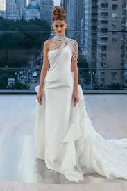 ines di santo wedding dresses ines di santo bridal wedding dress collection fall 2018 brides