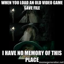 mini video games meme dump album on imgur