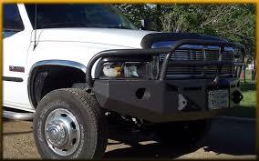 custom front bumpers for dodge trucks dodge ram 2500 3500 94 02 front bumper