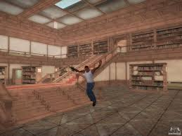 San Andreas Map Library Map Of Point Blank For Gta San Andreas
