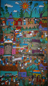 28 best artist david jean canadian images on pinterest native mexican amate bark painting latin native ethnic folk art wall hanging home decor latin american photo