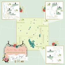 Utah Map With Cities And Towns by Guides Archives Page 2 Of 2 Styled By Kasey