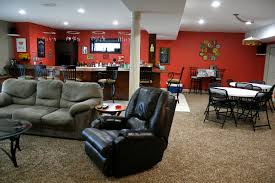 best cost to remodel basement design decorating modern under cost