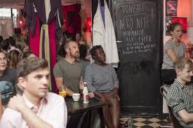 nerd nite london september 2017 backyard bar u0026 comedy club london