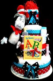 diaper cake u0026 gift by little kg u0027s dreams dr seuss diaper cake