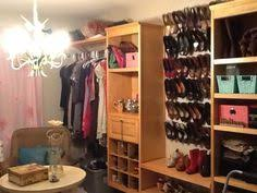 A Renters Dream Turn A Small Bedroom Into A Closet Without - Turning a bedroom into a closet