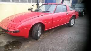 mazda rx7 2016 gen 1 mazda rx7 s2 1984 for sale 1995 poole retro rides