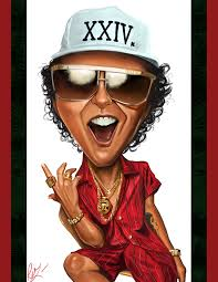 Bruno Mars Bruno Mars 24k By Rico3244 On Deviantart