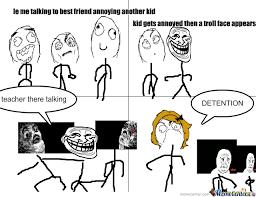 I Hate School Meme - i hate school by trollerandgusta meme center