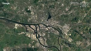 Google Maps Germany by Google Timelapse Hamburg Germany Youtube