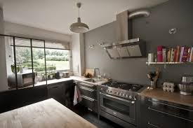 cuisine style atelier industriel chambre cuisine style atelier cuisine style atelier industriel je