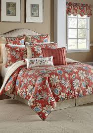 Red Duvet Set Comforter Sets Bedding Collections Belk