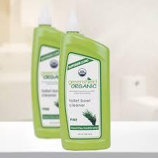 24 oz toilet bowl cleaner greenshield organic greenology