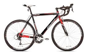 lamborghini bicycle amazon com giordano libero 1 6 road bike black red 63cm large