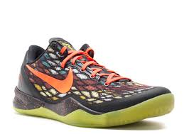 christmas kobes nike zoom 8 christmas