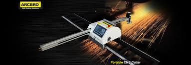 arcbro cruiser mini portable cnc cutting machine beijing