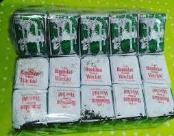 Teh Bandulan jual teh bandulan box untuk wilayah jakarta selatan blacksapien