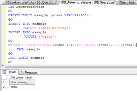 t sql insert into new table sql server udf function to convert text string to title case