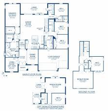 beach park ii a new home floor plan at connerton inspiration 75 u0027s