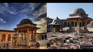 syria before and after syria before after youtube